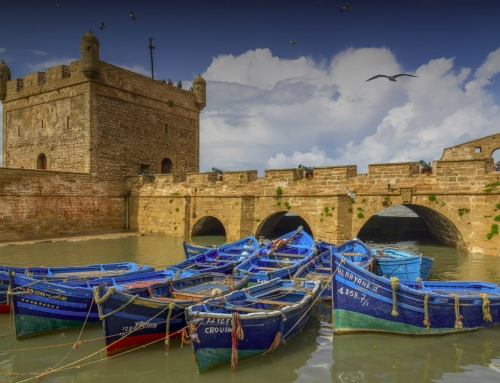 Daytrip to Essaouira from Marrakech