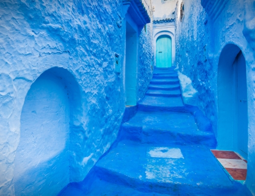 Chefchaouen from Fes: 1- or 2-day excursion