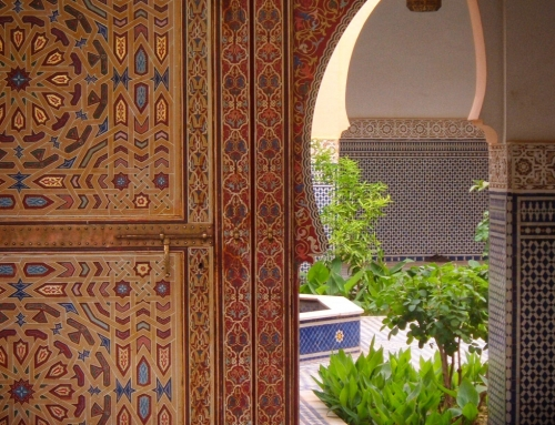 The best time of year to visit Morocco