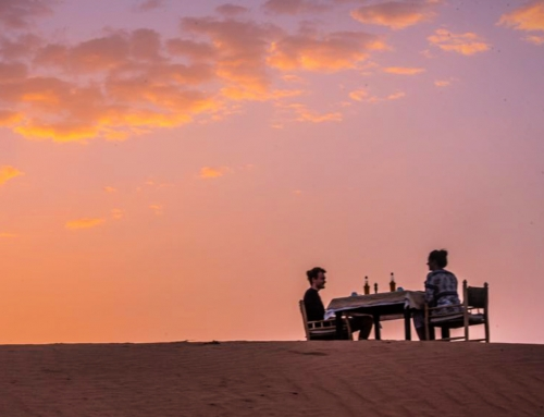 Why choose Sahara Atlas Tours?