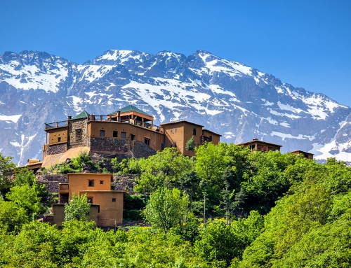 Three Valleys of the High Atlas: Daytrip from Marrakech