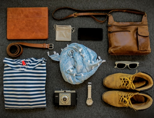 What to pack for travelling in Morocco?